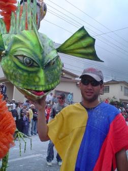 Carnaval de Negros yBlancos