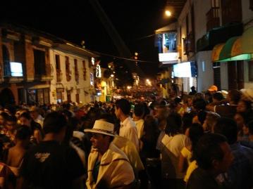 Carnaval deRiosucio