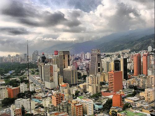 Caracas por JoséMazcona