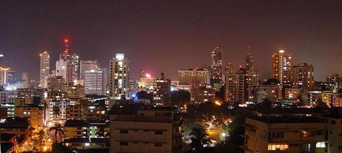 Ciudad de Panamá porCommons