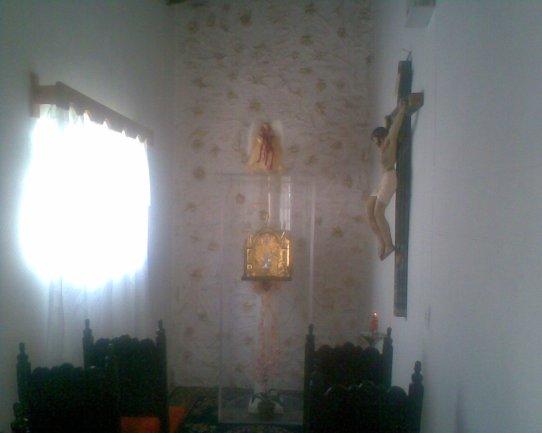 Iglesia de Angosturas