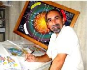 Artista gráfico / Periodista Luis Haro Dominguez Pando, Uruguay