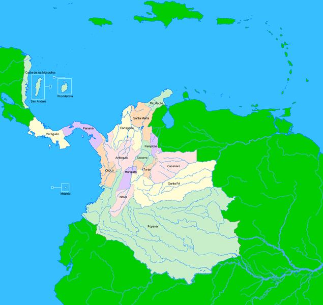 colombia1832 colombiapassport.com