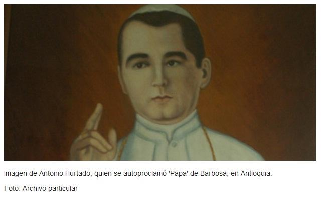 Antonio Hurtado o Pedro II