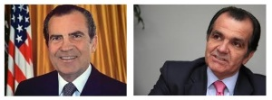 Nixon and Zuluaga