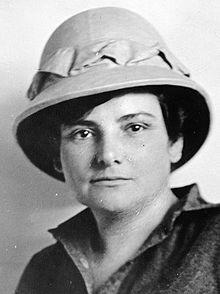 Harriet Chalmers Adams, una de las grandes exploradoras en la historia de los EEUU.